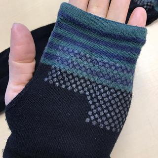フェリシモ(FELISSIMO)のフェリシモ ロングUV手袋(手袋)
