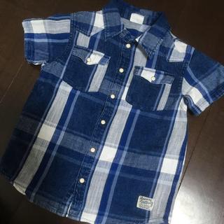 ブリーズ(BREEZE)のシャツ(ブラウス)