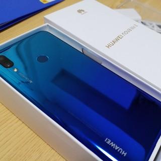 ANDROID - Huawei nova lite3 美品