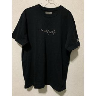 ヨウジヤマモト(Yohji Yamamoto)のヨウジヤマモト ニューエラ コラボ Tシャツ(Tシャツ/カットソー(半袖/袖なし))