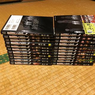 講談社 - 進撃の巨人 1〜22巻セット