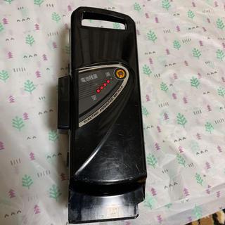パナソニック(Panasonic)の電動自転車専用バッテリー8.9Ah(バッテリー/充電器)