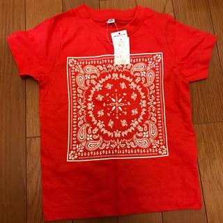 シマムラ(しまむら)の【新品未使用】Tシャツ 90 (Tシャツ/カットソー)