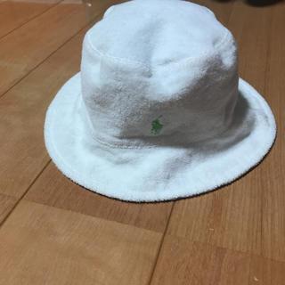 Ralph Lauren - ラルフローレン ベビー用帽子