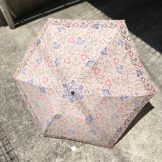 ヴィヴィアンウエストウッド(Vivienne Westwood)のvivienne westwood 折り畳み日傘(傘)
