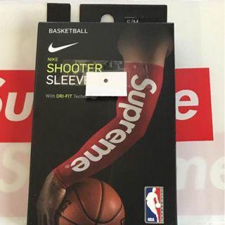 Supreme - SUPREME NBA NIKE Shooter Sleeve