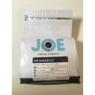 スターバックスコーヒー(Starbucks Coffee)のJOE COFFEE COMPANY ローストコーヒー(コーヒー)