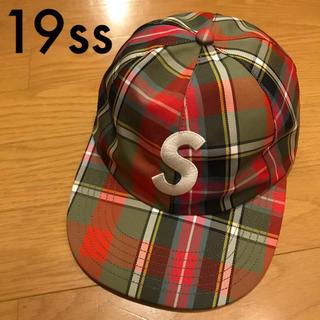 Supreme - 19ss Supreme GORE-TEX S-Logo 6-Panel cap