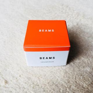 ビームス(BEAMS)のBEAMS×retaW コラボ リップクリーム(リップケア/リップクリーム)