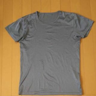 ジーユー(GU)のGU ドライ シャツ(Tシャツ/カットソー(半袖/袖なし))