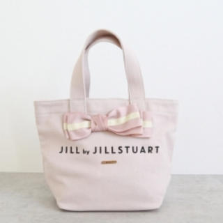 ジルバイジルスチュアート(JILL by JILLSTUART)のジルスチュアート バッグ(ハンドバッグ)