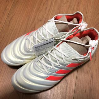アディダス(adidas)のアディダス コパ 19.1 FG/AG 26,5cm(シューズ)