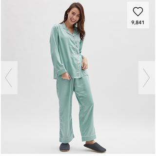 ジーユー(GU)のパジャマ gu (パジャマ)