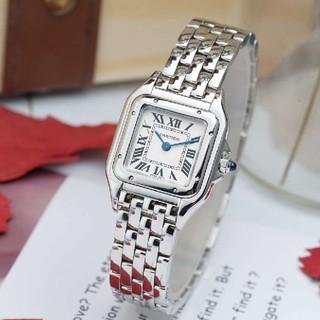 カルティエ(Cartier)のCartier カルティエ タンク腕時計(腕時計)
