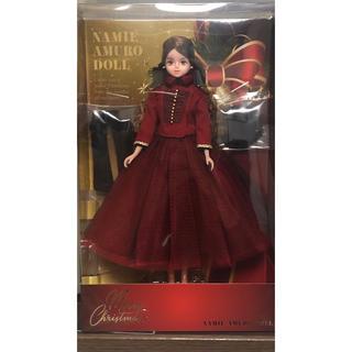 安室奈美恵 ドール人形