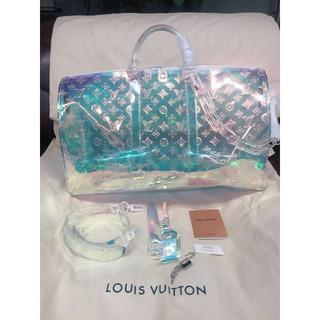 ルイヴィトン(LOUIS VUITTON)のLOUISVUITTON(スーツケース/キャリーバッグ)