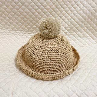 キッズ麦わら帽子 受注販売 オーダー承ります  麦わら帽子