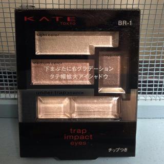KATE - KATE trap hmpact eyes アイシャドウ