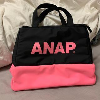 アナップ(ANAP)のANAP bag(ハンドバッグ)