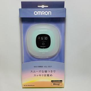 オムロン(OMRON)のオムロン ねむり時間計 (その他)