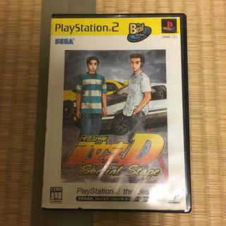 PlayStation2 - PS2 イニシャルD 頭文字D