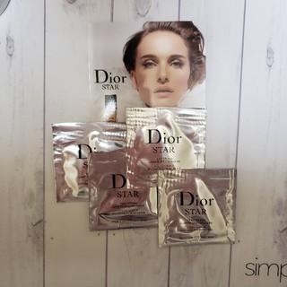 ディオール(Dior)のDior スターフルイド 020 ライトベージュ(ファンデーション)