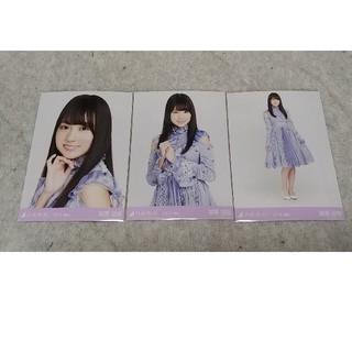 乃木坂46 7thBDライブ衣装1賀喜遥香