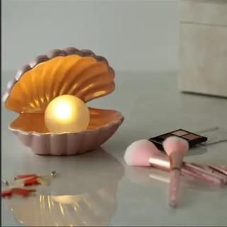 Francfranc - シェルランプ ライト