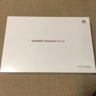 Huawei MediaPad M5 Lite 10/BAH2-W19 32GB(タブレット)