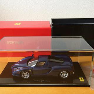 フェラーリ(Ferrari)の京商 FERRARI ENZO 1/43(ミニカー)