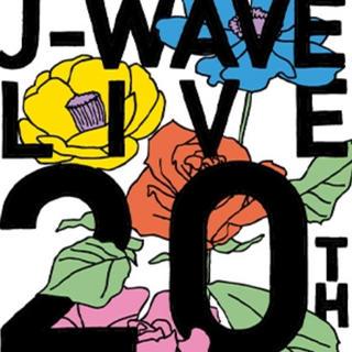J-WAVE サマジャムライブチケット