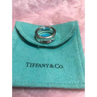 ティファニー(Tiffany & Co.)のティファニー リング 1837(リング(指輪))