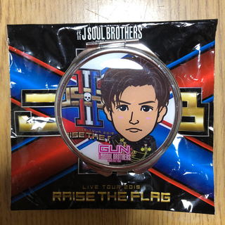 サンダイメジェイソウルブラザーズ(三代目 J Soul Brothers)の岩田剛典タブレットケース(ミュージシャン)