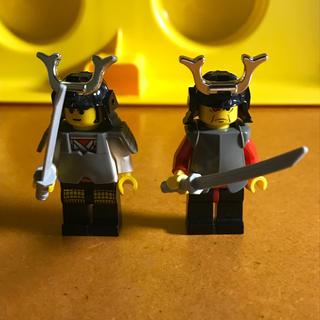 Lego - レゴ サムライ