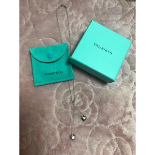 ティファニー(Tiffany & Co.)のTIFFANY&Co. ネックレス(ネックレス)