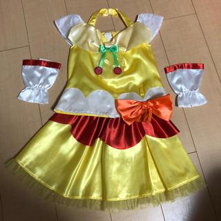 バンダイ(BANDAI)のキュアカスタード なりきり衣装 プリキュアアラモード (その他)