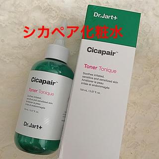 Dr. Jart+ - ドクタージャルト   シカペア 化粧水   150ml