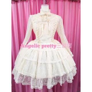 Angelic Pretty - petit garden angelicpretty 美品