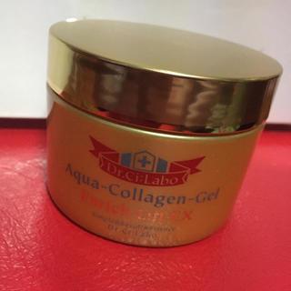 ドクターシーラボ(Dr.Ci Labo)のシーラボ アクアコラーゲンゲル エンリッチリフト EX18 120g(オールインワン化粧品)