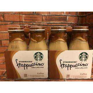 スターバックスコーヒー(Starbucks Coffee)のスターバックスフラペチーノ瓶コーヒー(コーヒー)