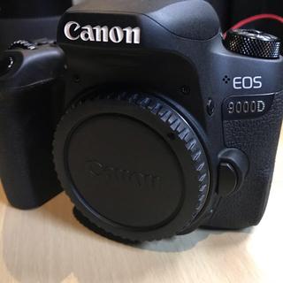 Canon - EOS9000D