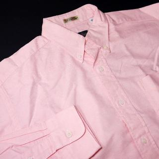 ブルックスブラザース(Brooks Brothers)の♂【新品◆アメリカ製】ギットマンブラザーズ OX BDシャツ 151/2(シャツ)