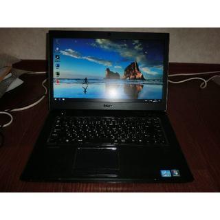 DELL - 爆速PC i7 ブルーレイ SSD250GB メモリ8GB