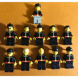 Lego - レゴ オールド 消防士