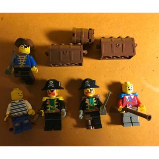 Lego - レゴ 海賊