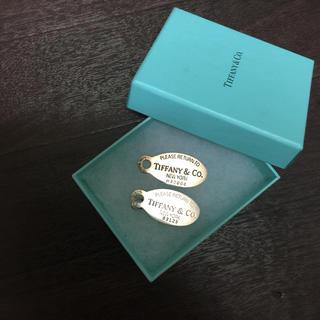 ティファニー(Tiffany & Co.)のティファニートップ(ネックレス)