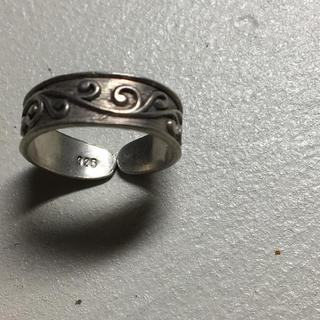 シルバー・リング(リング(指輪))