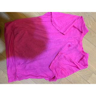 アディダス(adidas)のadidas☆Tシャツ Lサイズ(Tシャツ/カットソー(半袖/袖なし))