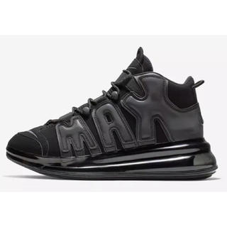 NIKE - NIKE AIR MORE UPTEMPO 720 モアテン