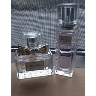 Dior - ディオール ブルーミングブーケ セット